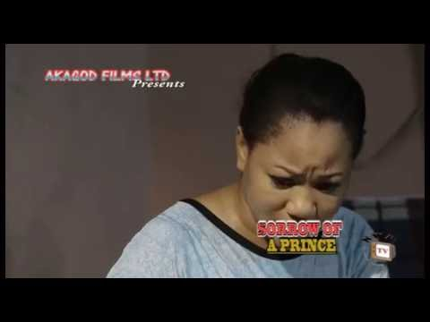 Download Sorrows Of A Prince - Latest Nigerian Nollywood Movie