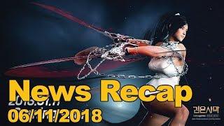 MMOs.com Weekly News Recap #151 June 11, 2018