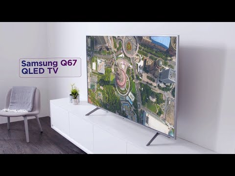samsung-q67-smart-4k-qled-tv-with-bixby- -featured-tech- -currys-pc-world