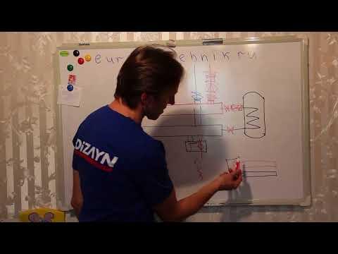 3 Ошибки подключение котлов и контуров отопления к коллектору
