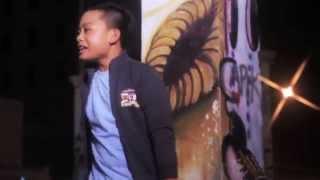 Ceria Popstar 3: Zack -