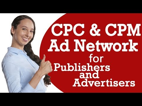 Ad Network For Publishers And Advertisers Serving Interstitial Ads, Banner Ads, Text Ads ✅