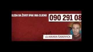 Indeksi - Dal smo ljudi.  Amar Šabović