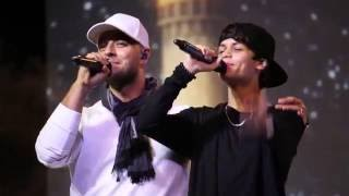 Video Harris J & Maher Zain - Number One For Me download MP3, 3GP, MP4, WEBM, AVI, FLV Agustus 2017