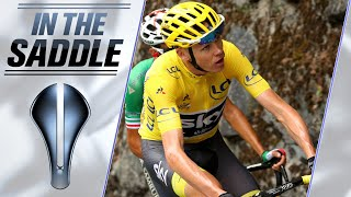 What are cycling's top five climbs? | In the Saddle Ep. 7 | NBC Sports