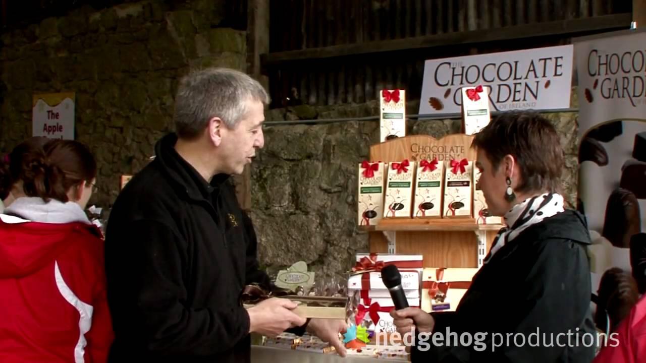 Duckett's Grove Country Fair, The Chocolate Garden, Carlow ...