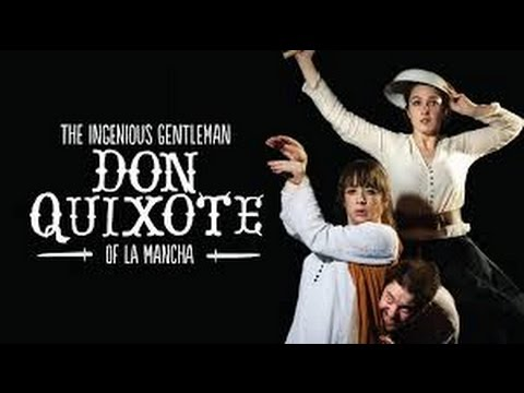 Don Quixote The Ingenious Gentleman (2016) with Carmen Argenziano,Buck Acosta Movie - YouTube