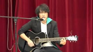 山下智久 - World is Yours (guitar)