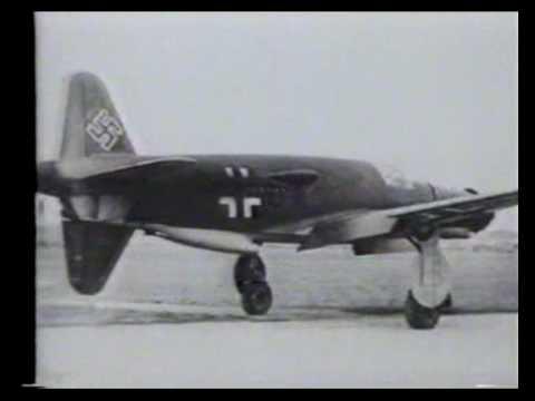 Dornier Do 335 Arrow