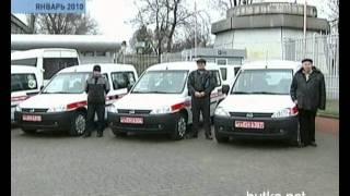 Тимошенко в СИЗО осмотрели врачи(http://hutko.net/ Сегодня, на основании разрешения Печерского райсуда Киева, в пределах Киевского СИЗО Юлия Тимоше..., 2011-10-14T18:09:01.000Z)