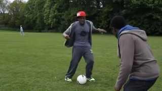 KSI - Как Стать Лучше В Футболе (VMT)