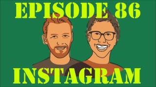 If I Were You - Episode 86: Instagram (with Hoodie Allen) (Jake and Amir Podcast)