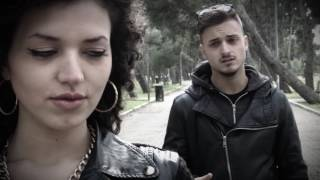 GABRIELE  TEDONE -Turnamme 'nzieme - Official video 2016