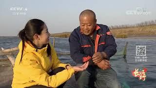 《远方的家》 20200121 长江行(93) 依江临海看南通| CCTV中文国际