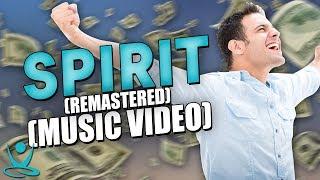 Gambar cover 💸 Hanslo - Spirit (Remastered) (🎵 EDM Music Video 🎥)