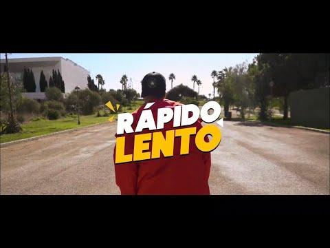 Смотреть клип Dj Valdi, Manuel2Santos, Karlisha Ft. La Clave - Rápido Lento