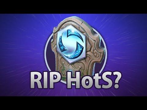 видео: rip hots? Кто следующий?