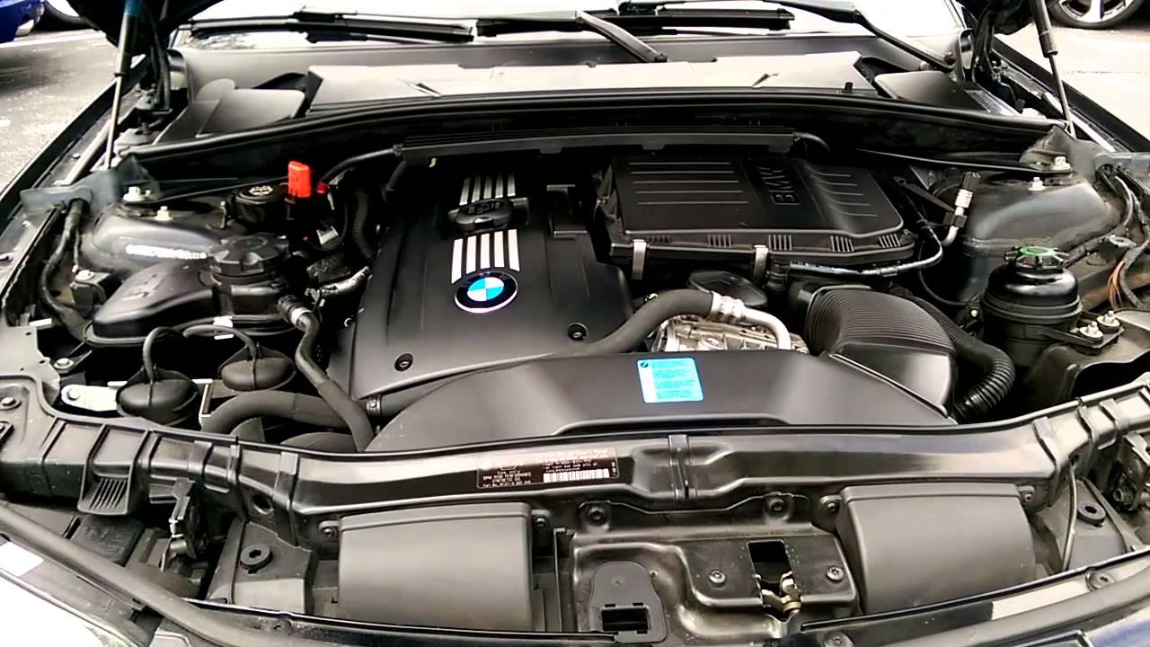 BMW I L Twin Turbo YouTube - Bmw 135i twin turbo