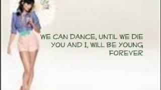 Katy Perry Teenage Dream Lyrics (HQ+Download)