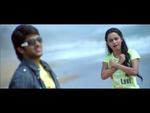 Premante suluvu Kadura movie video song Nuvve nenai poyanu....