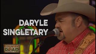 "Daryle Singletary  ""Set 'em Up Joe"""