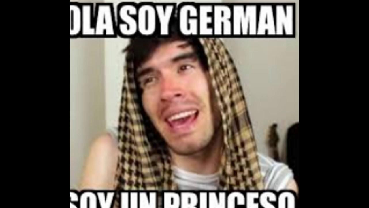 maxresdefault los memes de fernanfloo y german youtube