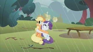 My Little Pony: FiM | Temporada 1 Capítulo 8 (Parte 1/4) | Una Noche Difícil [Español Latino]