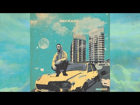 Reckaze feat. Nameen - Ardeleni în București (Audio) [prod. by Peter Haze]