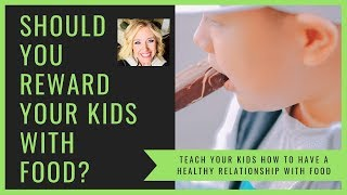 HOW TO KEEP KIDS FROM GROWING UP OVERWEIGHT | PARENTING ADVICE
