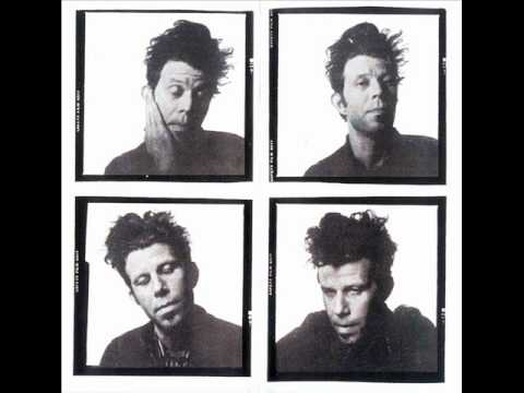 Tom Waits - Drunk on the Moon