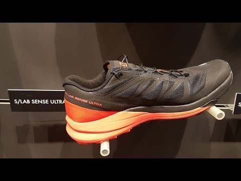 salomon s lab sense 6 vs ultra johnson