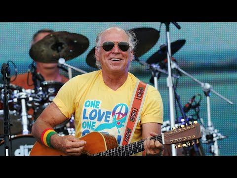 Eagles and Jimmy Buffett Will Tour in 2018