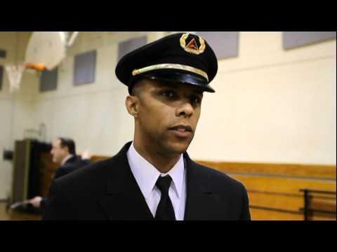 FAQ with Delta Pilot Jared Hodge - YouTube