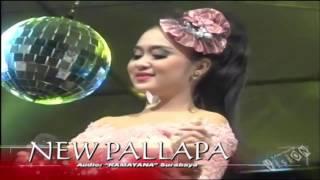 Cuma Kamu Gerry Mahesa feat Elis Santika Duet Mesra NEW PALLAPA KURNIA TRANS  Rembang 2017
