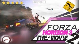 Forza Horizon 3: THE MOVIE 2 (HD) ✔
