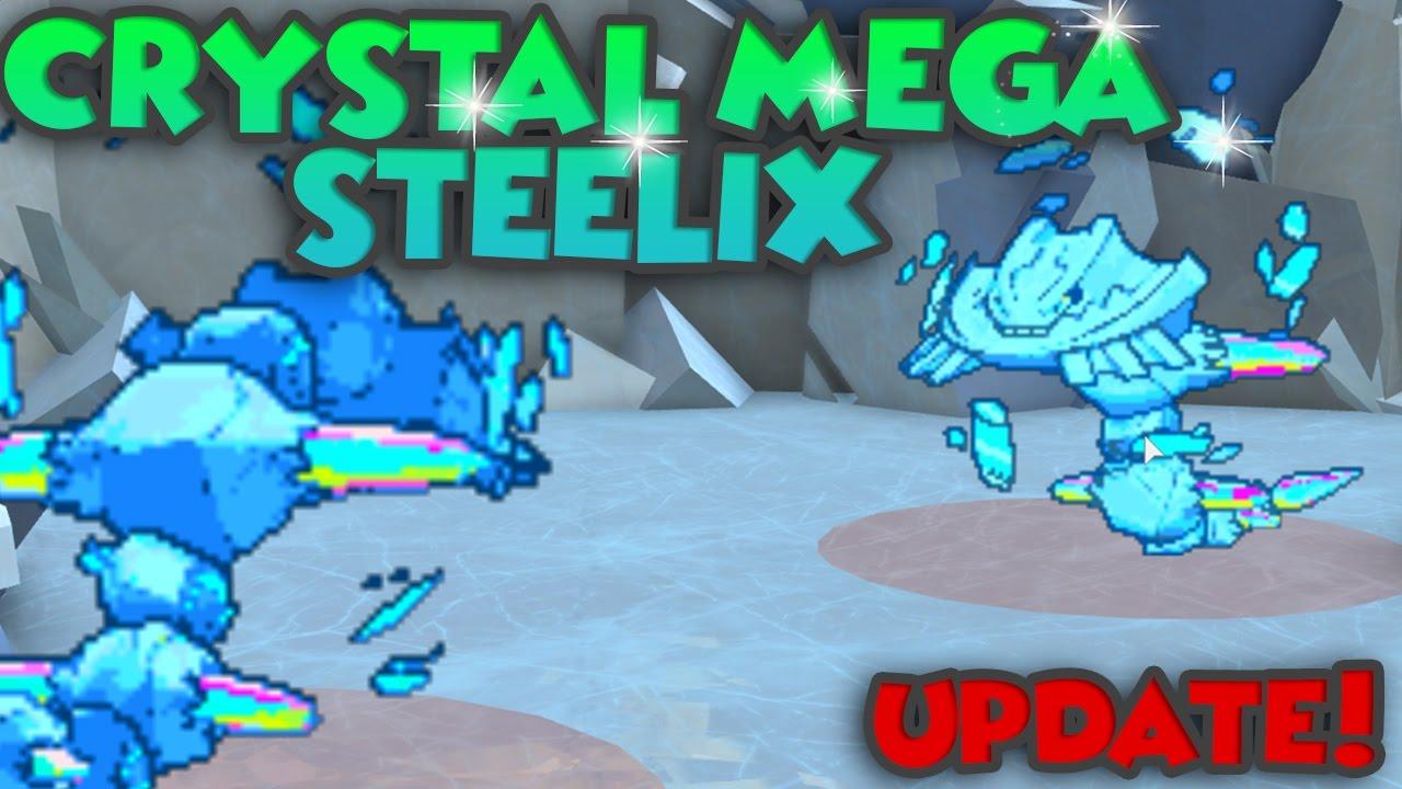 pokemon platinum how to get steelix