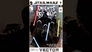 Star Wars Expanded Universe Episode 5: Knights of the Old Republic