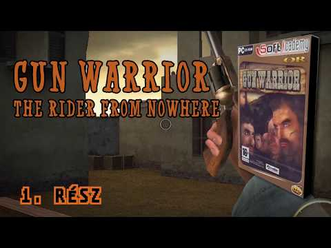 LaLee's Games: Gun Warrior - The Rider From Nowhere (1)