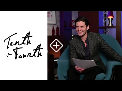 Q&A With Ben Barnes  Tenth  Fourth
