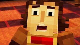 Minecraft: Story Mode — Episode 2: Assembly Required - Ellegaard [FULL]