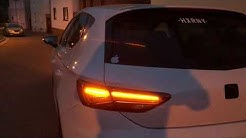Seat Leon FR Facelift - LED Blinker