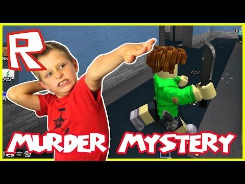 Ronaldomg Roblox Murderer Mystery 2 With Karina Murder Mystery 2 Murderer That Died Roblox With Gamergirl Karinaomg Youtube
