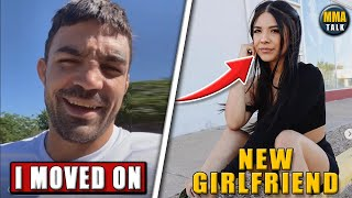 Mike Perry BREAKS SILENCE On Split With His Wife, A. Smith On Cerrone's Comments, Woodley-Edwards
