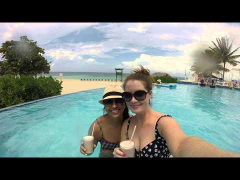 My recent vist to Jewel Runaway Bay Beach and Golf Rersort in Jamaica! 9/6-9/10