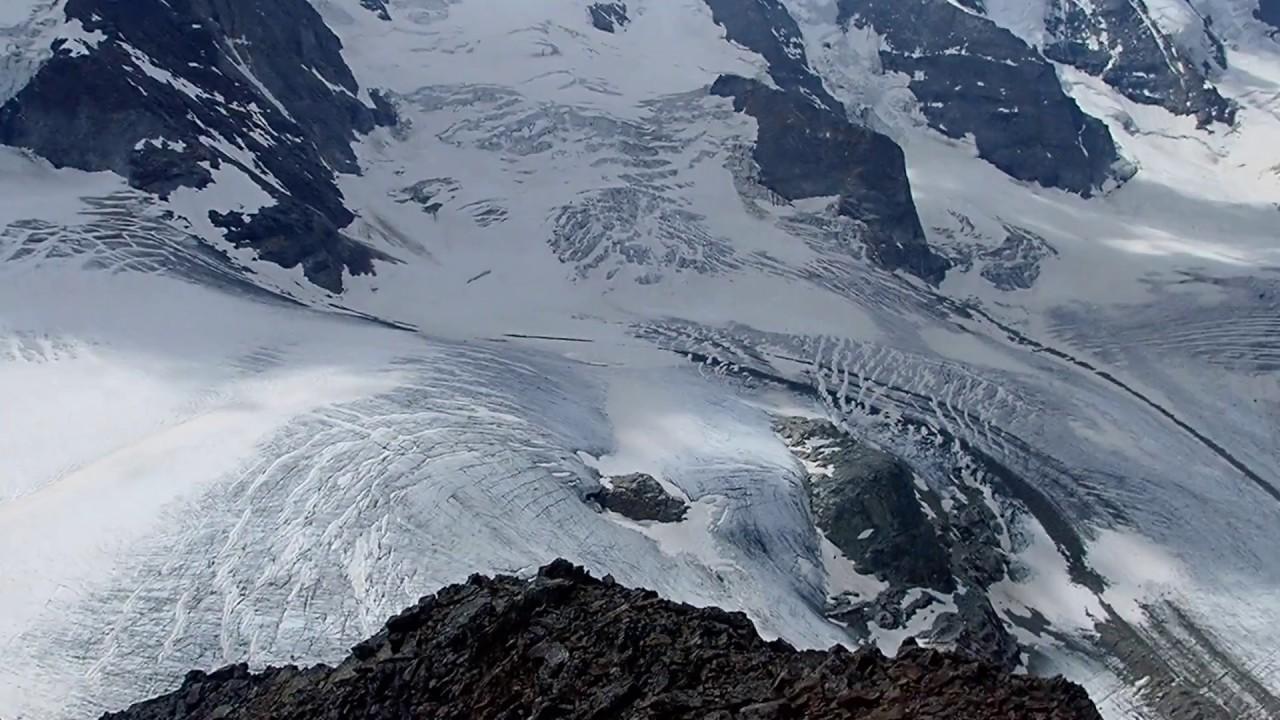Klettersteig Piz Trovat : Klettersteig piz trovat ii diavolezza youtube