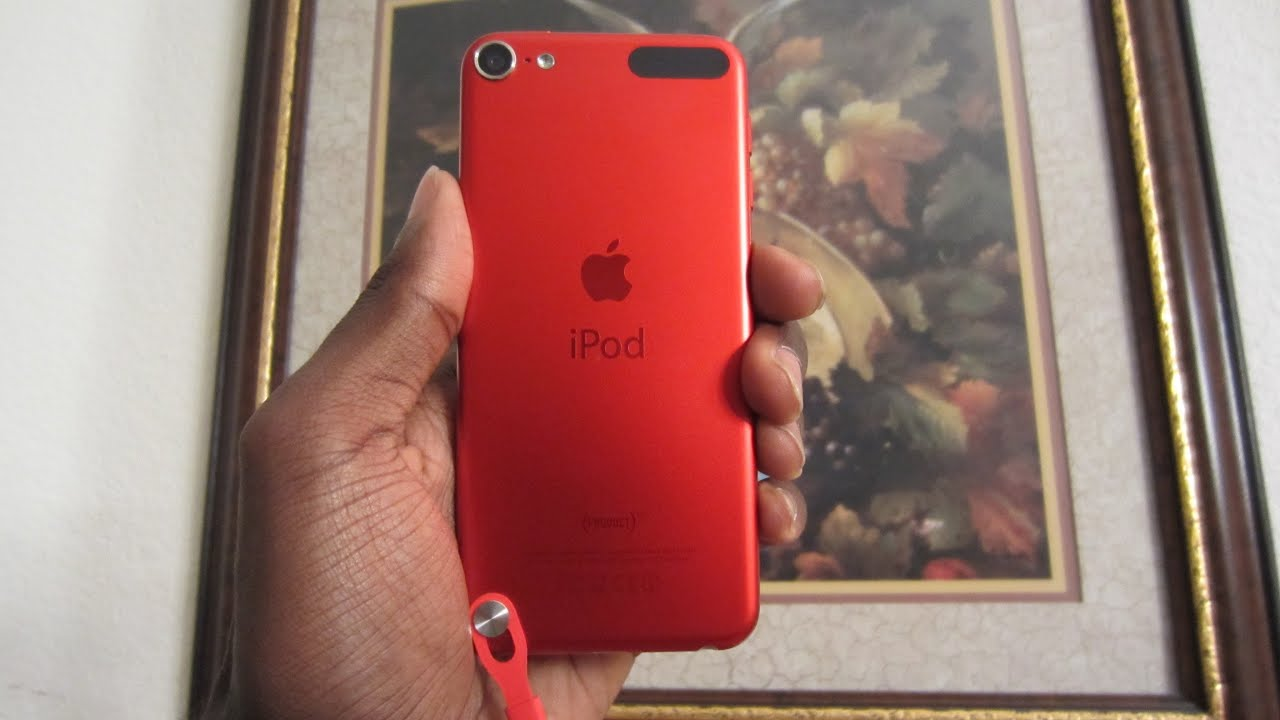 ipod touch 5th generation unboxing youtube