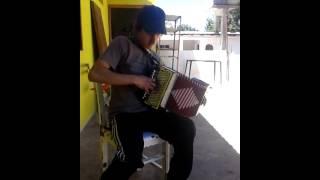 MARTIN ESCALANTE_ rezongando (chamame)