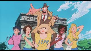 I cut this trailer for discotek media and produced the dub on this. had a really fun time doing hope you enjoy trailer.(also is upsca...