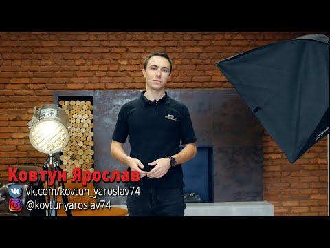 Презентация видеостудии Fenix. Ковтун Ярослав