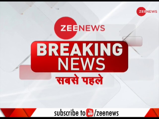 Breaking News: Cold wave kills 10 people in Delhi within 48
